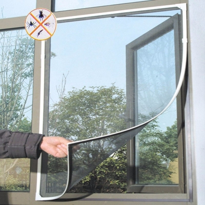 1 mesh window screen Anti-insect and fly curtain